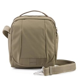 PACSAFE METROSAFE LS200 EARTH CROSSBODY 30420221