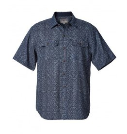 ROYAL ROBBINS 71914 ECLIPSE SMALL  MENS SHORT SLEEVE COOL MESH
