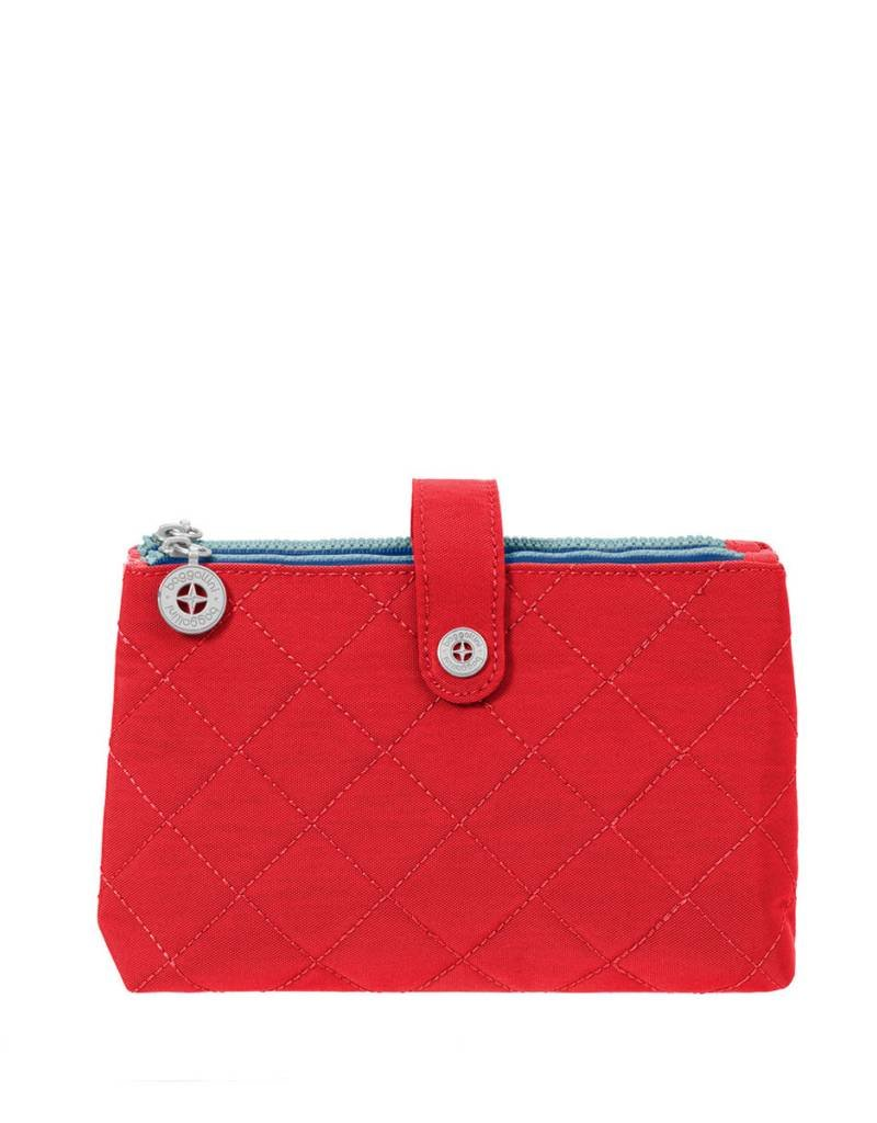 BAGGALLINI TFT181 RED P CASE