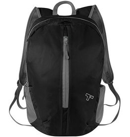 TRAVELON 42817 PACKABLE BACKPACK CHARCOAL TRAVELON