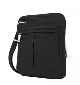TRAVELON 42968 BLACK ANTI THEFT SLIM BAG