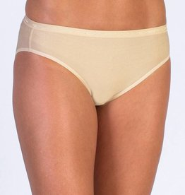 EXOFFICIO MEDIUM NUDE GIVE N GO BIKINI