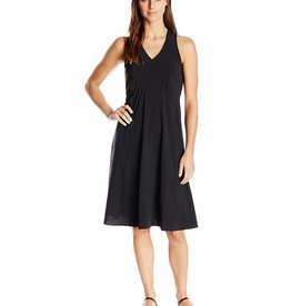 EXOFFICIO Kizmet Tank Dress 14 BLACK