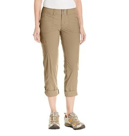 EXOFFICIO Explorista Pant 16 WALNUT
