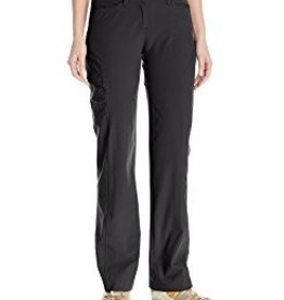 EXOFFICIO Explorista Pant 8 BLACK