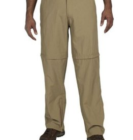 EXOFFICIO LIGHT KHAKI 32 CONVERTIBLE PANT