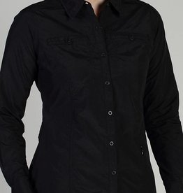 EXOFFICIO Percorsa L/S SMALL BLACK