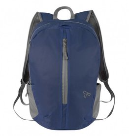 TRAVELON 42817 PACKABLE BACKPACK BLUE TRAVELON