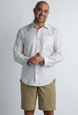 EXOFFICIO 10013024 MENS SHIRT ALYSSUM MEDIUM