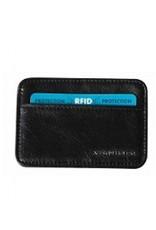 AUSTIN HOUSE AH63CC01 LEATHER RFID CARD CASE