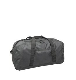 McBrine P2487 DUFFLE 33 INCHES BLACK