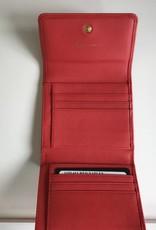 BOSCA 1193-611 RED NAPLES