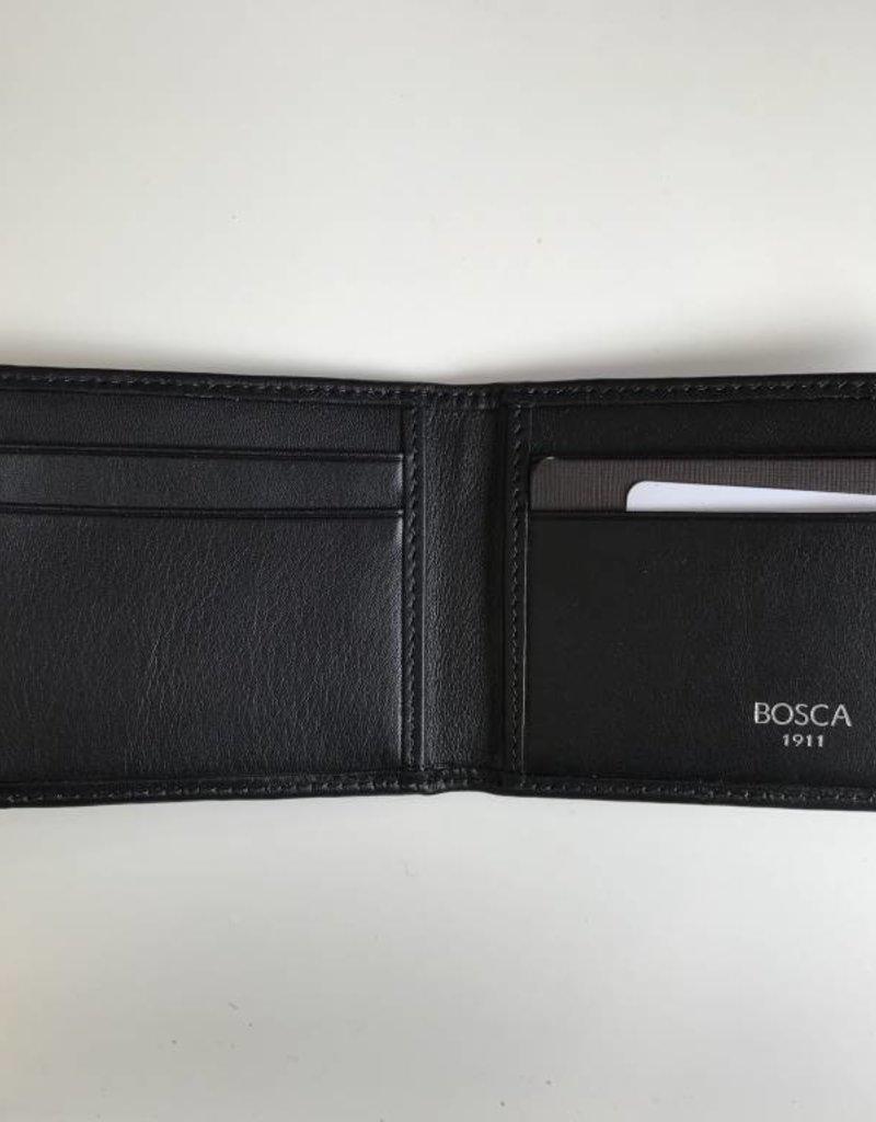 BOSCA 90100 BLACK