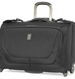 TRAVELPRO TP20642 BLACK GARMENTBAG WHEELED