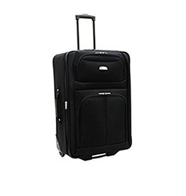 "MIA VIAGGI MIA VIAGGI 28"" MEDIUM UPRIGHT BLACK"
