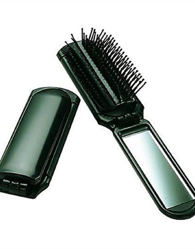 FOLDING HAIR BRUSH end of jan