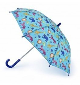 FULTON C724 JUNGLE CHUMS KIDS UMBRELLA