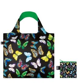 LOQI FOLDING TOTE BAG WI.BU