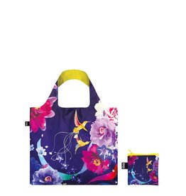 LOQI FOLDING TOTE BAG SNHU