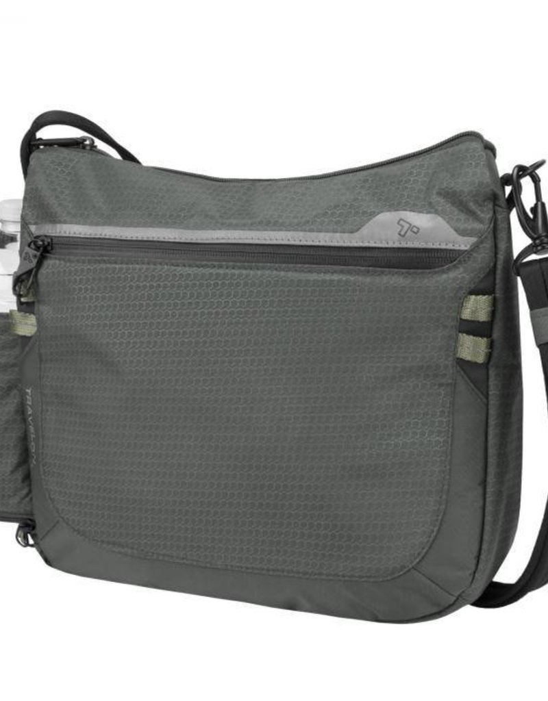 TRAVELON 43128 ANTI THEFT ACTIVE MEDIUM CROSSBODY