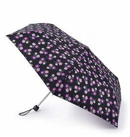 FULTON L553 PRETTY POSY SUPERSLIM UMBRELLA