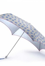 FULTON L752 SPOTTY  DOT UV UMBRELLA