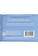NEUTROGENA NEUTROGENA MAKEUP WIPES