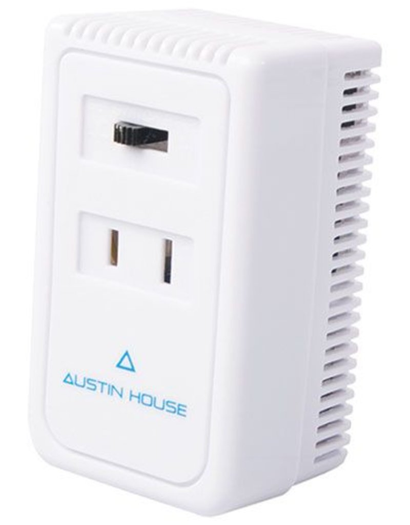 AUSTIN HOUSE AH14HL01 HI LO POWER VOLTAGE CONVERTER