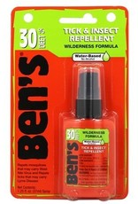 BEN'S INSECT REPELLANT 37ml