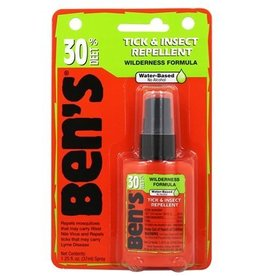 BEN'S BEN'S INSECT REPELLANT 37ml