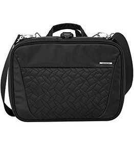 TRAVELON TRAVELON QUILTED TOILETRY BAG