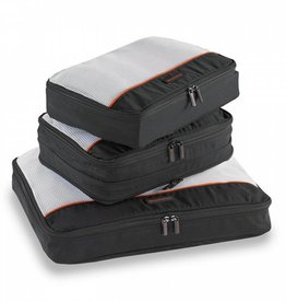 BRIGGS & RILEY W115 PACKING CUBES - LARGE SET