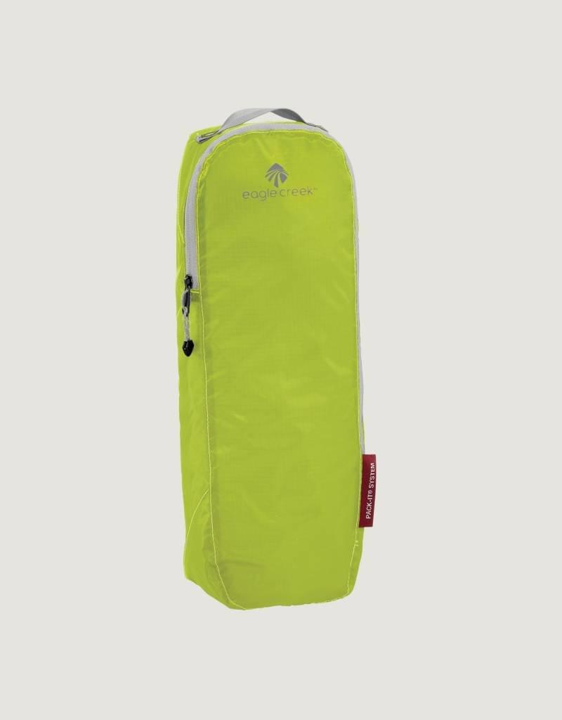 EAGLE CREEK EC041185 046 GREEN PACK IT SPECTER SLIM CUBE SMALL