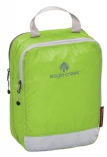 EAGLE CREEK EC041337 046 GREEN SMALL CLEAN DIRTY CUBE