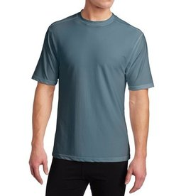 EXOFFICIO 12422678 MEDIUM CHARCOAL GIVE N GO TEE