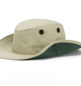 TILLEY TWS1 STONE 7 3/4 PADDLER'S HAT