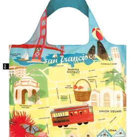 LOQI LOQI SAN FRANSISCO UR.SF #