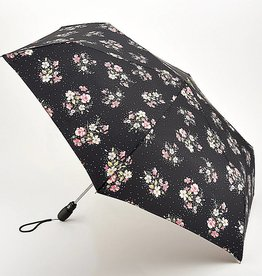 FULTON L711 OPEN CLOSE SUPERSLIM UMBRELLA
