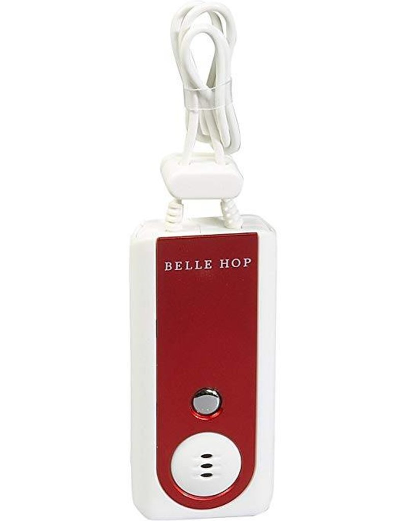 LEWIS N CLARK 7393 TRAVEL DOOR ALARM
