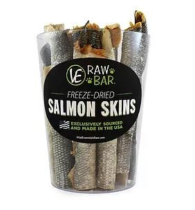 Vita Essentials Vital Essentials FD Salmon Skins