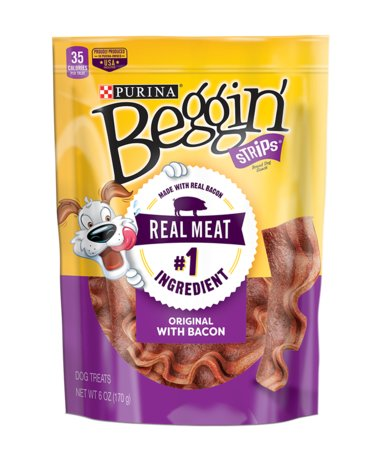 Beggin Strips Beggin Strip Bacon 6oz