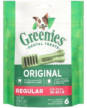 Greenies Greenies Original Regular 12oz