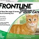 Frontline Frontline Plus Cat Green 3 Pk