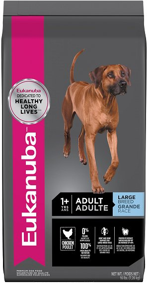 Eukanuba Eukanuba Large Breed Adult Dog Food 33 Lb.