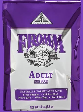 Fromm Family Foods Fromm Classics Adult Dry Dog Food 33 Lb.