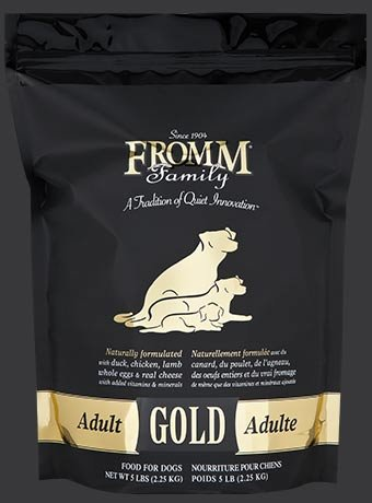Fromm Family Foods Fromm Gold Adult Dry Dog Food 15 Lb.