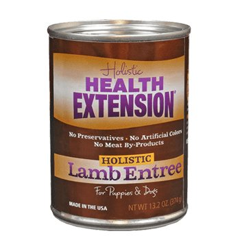 Health Extension Health Extension Can Lamb Dog Food 24/5.5oz