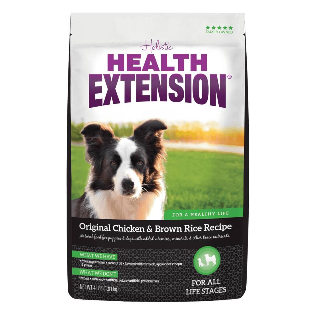 Health Extension Health Extension Original Dog Food 15 Lb.