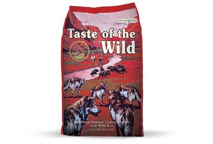 Taste Of The Wild Taste of the Wild Southwest Canyon Dry Dog Food 28 Lb.