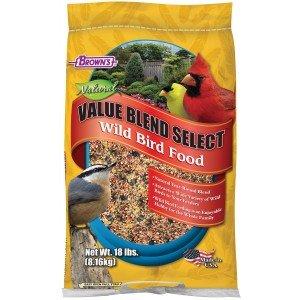 F.M Browns F.M. Browns Wild Bird Value Blend